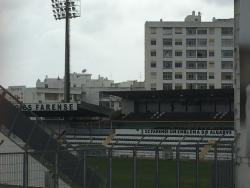 Estadio de Sao Luis