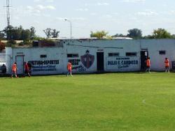 Estadio Delio Esteban Cardozo