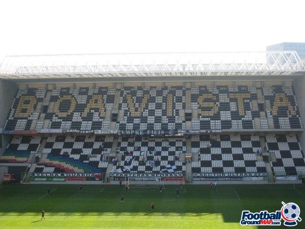 A photo of Estadio do Bessa uploaded by facebook-user-57870