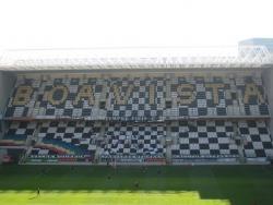 Estadio do Bessa