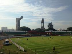 Estadio do Caninde