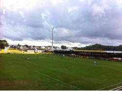 Estadio do Lusitania de Lourosa FC