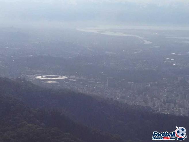 A photo of Estadio do Maracana uploaded by garycraggs
