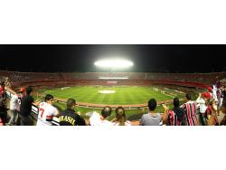 An image of Estadio Cicero Pompeu de Toledo (Morumbi) uploaded by marcos92uk