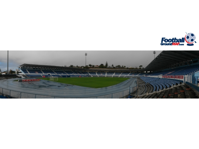 A photo of Estadio do Restelo uploaded by BANBURY