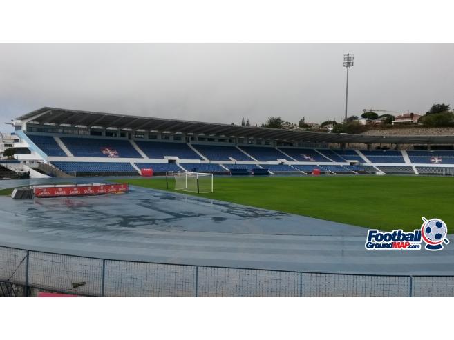 A photo of Estadio do Restelo uploaded by BANBURY