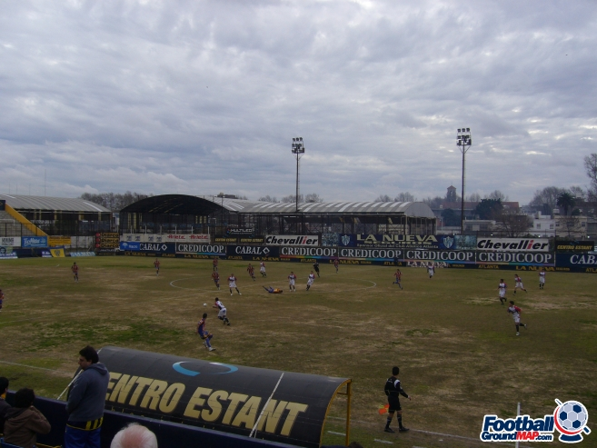 A photo of Estadio Don Leon Kolbowski uploaded by risto1980