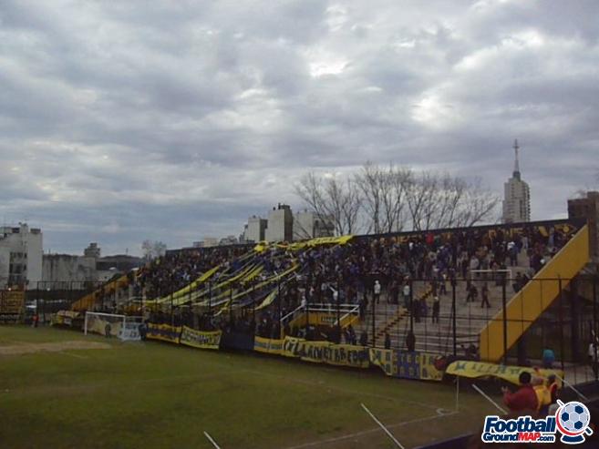 A photo of Estadio Don Leon Kolbowski uploaded by risto1980
