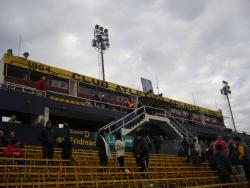 Estadio Don Leon Kolbowski