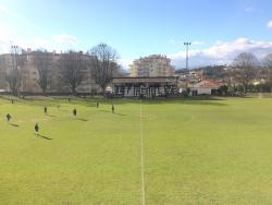 Estadio dos Trambelos