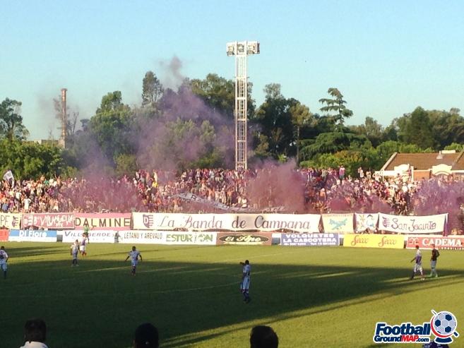 A photo of Estadio El Coliseo de Mitre y Puccini uploaded by marcos92uk