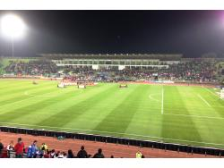 Estadio Elias Figueroa Brander