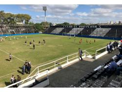 Estadio Enrique de Roberts