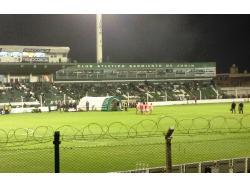 Estadio Eva Peron