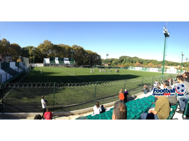 A photo of Estadio Excursionistas uploaded by marcos92uk