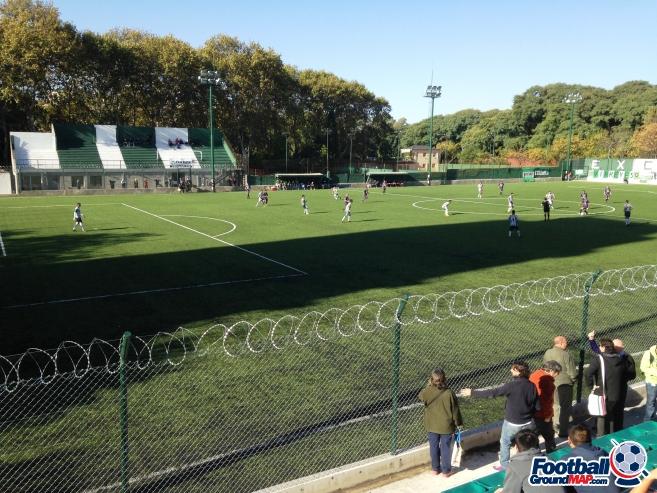 A photo of Estadio Excursionistas uploaded by marcos92uk