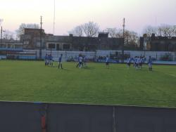 Estadio Ferro Carril Urquiza