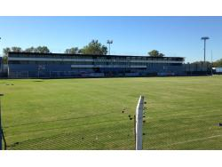 Estadio Fortin De Luduena