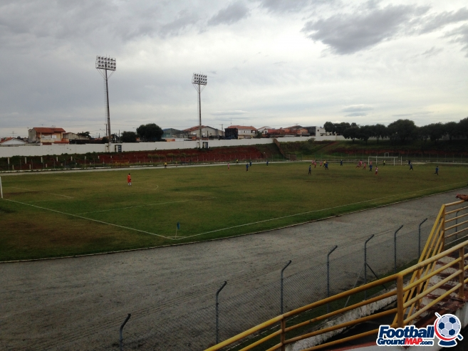 A photo of Estadio Francisco Marques Figueira uploaded by marcos92uk