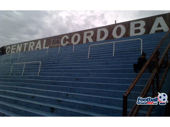 A photo of Estadio Gabino Sosa uploaded by marcos92uk