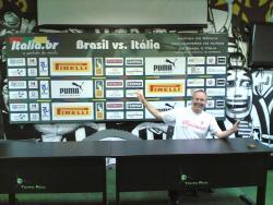 Estadio General Severiano -  Estadio Nilton Santos - CT Joao Saldanha