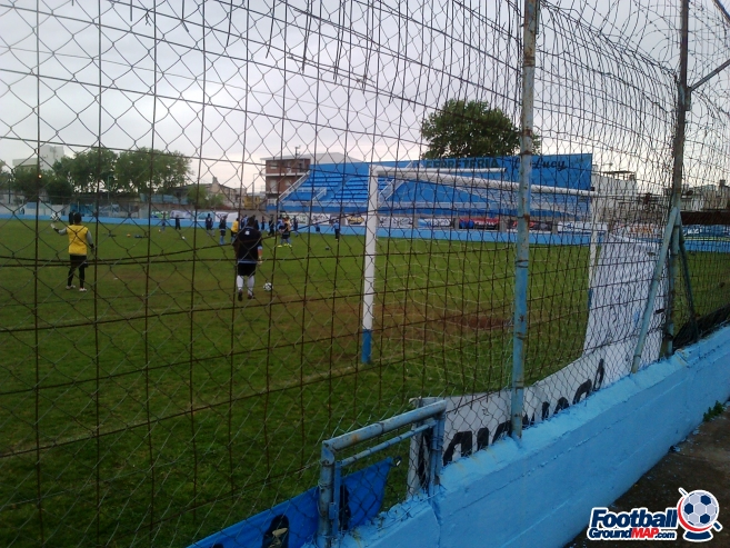 A photo of Estadio Gigante De Villa Fox uploaded by marcos92uk