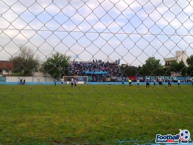 A photo of Estadio Gigante De Villa Fox uploaded by marcos92uk