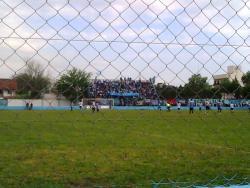 Estadio Gigante De Villa Fox