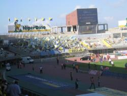 An image of Estadio Gran Canaria uploaded by stefan05