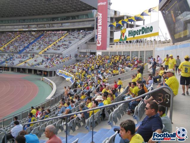 Estadio Gran Canaria