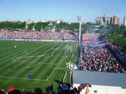 An image of Estadio Gran Parque Central uploaded by marcos92uk