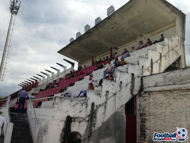 A photo of Estadio Humberto Rizza uploaded by marcos92uk