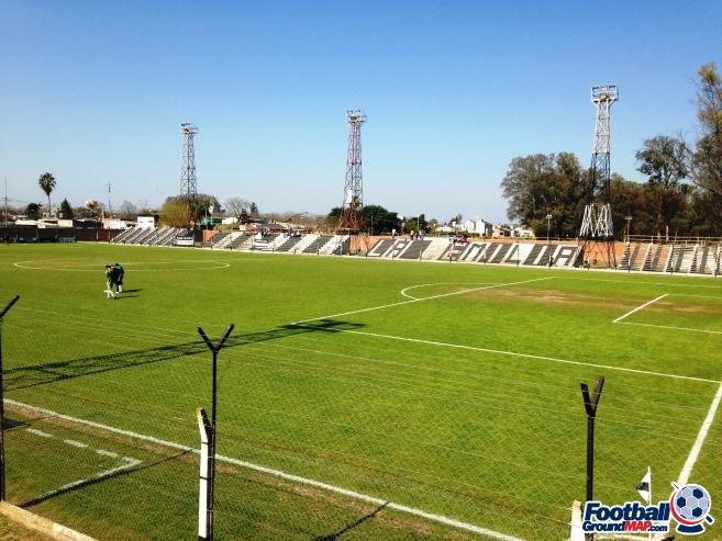 A photo of Estadio Jacinto Lopez uploaded by marcos92uk