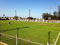 Estadio Jacinto Lopez