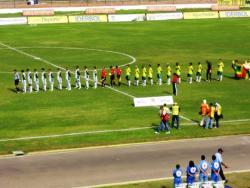 Estadio Jaime Moron Leon