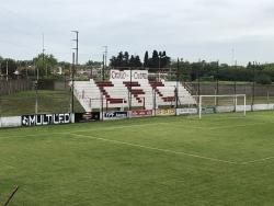 Estadio Jose Alfredo Arin