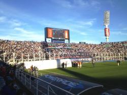 An image of Estadio Jose Amalfitani uploaded by marcos92uk