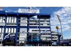 An image of Estadio Jose Amalfitani uploaded by mikat