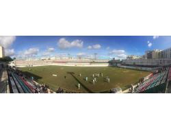 Estadio Jose Gomes