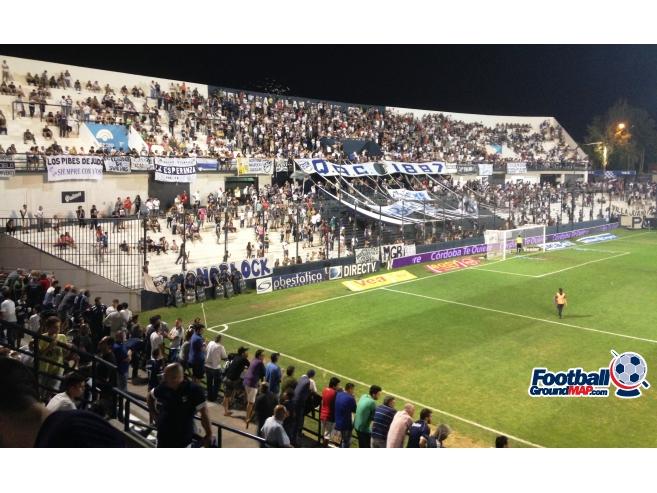 A photo of Estadio Jose Luis Meiszner uploaded by marcos92uk