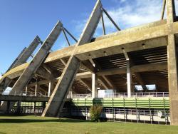 Estadio Jose Maria Minella
