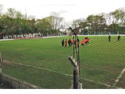 Estadio Jose Natta