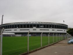 Estadio Juan Domingo Peron
