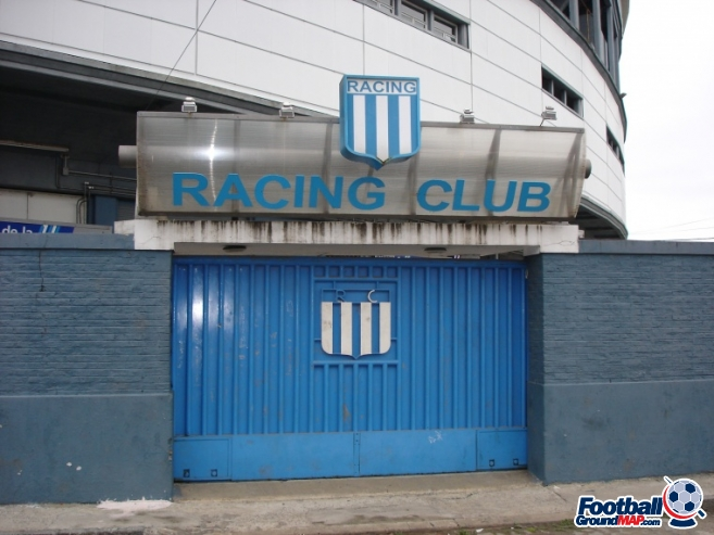 A photo of Estadio Juan Domingo Peron uploaded by facebook-user-92902