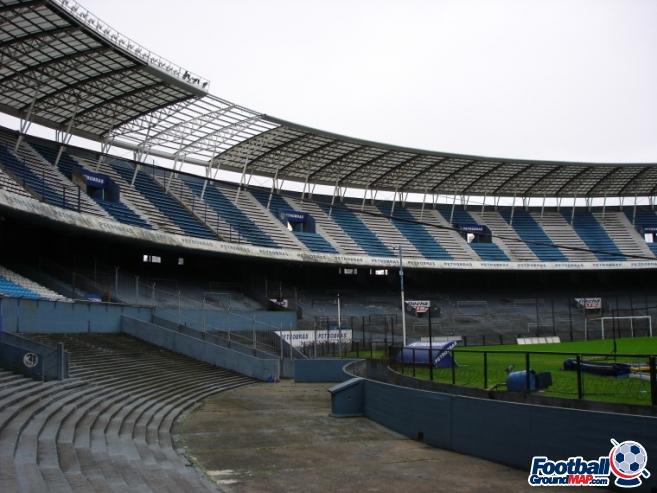A photo of Estadio Juan Domingo Peron uploaded by facebook-user-92902