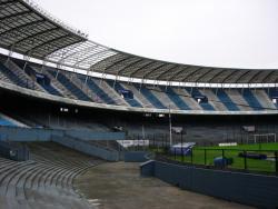 An image of Estadio Juan Domingo Peron uploaded by facebook-user-92902