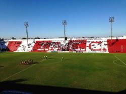 Estadio Juan Domingo Peron