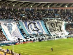 An image of Estadio Juan Domingo Peron uploaded by marcos92uk