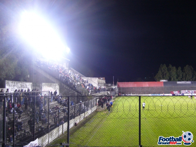 A photo of Estadio Juan Pasquale uploaded by risto1980