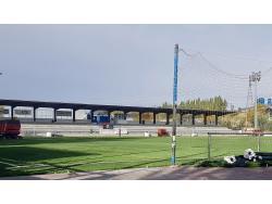 Estadio La Canaleja
